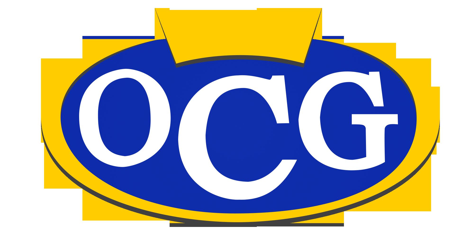 OCG life! Logo
